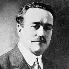 Born: June 4, 1873 Died: January 29, 1929