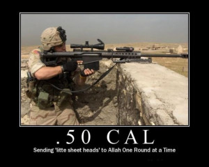 50 Caliber Time! image - Lockon