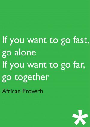 Entrepreneur Quotes Proverb