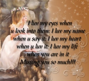 ever go away i miss you i miss you poems