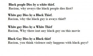 the picture the poem and to kill a mockingbird all represent race in ...