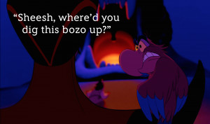 Iago Quote Bozo