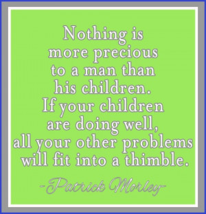 inspirational quotes fatherhood