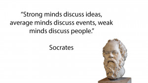 Philosophy Quotes On Life Socrates ~ Life Quotes: To Know Is To Know ...