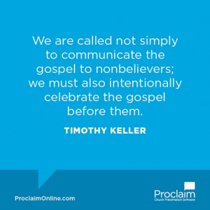 10 powerful quotes about worship ministry