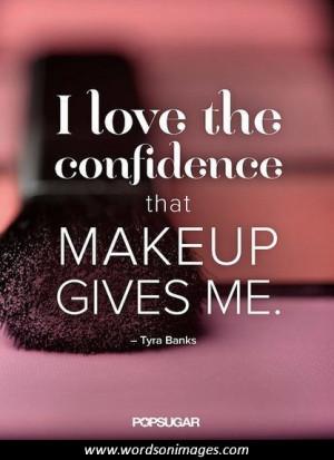 Tyra banks quotes...