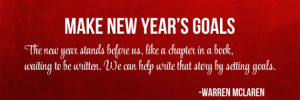 make new year s goals make new year s goals the