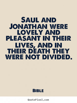 quotes about life and death from the bible
