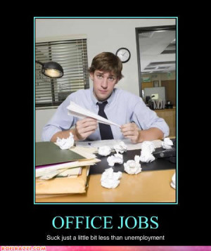 Funny Employee - At Work Is All The Fun (4)