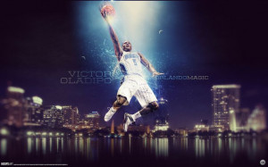 Victor Oladipo, Orlando Magic wallpaper