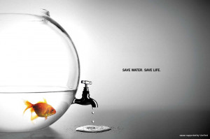 Best Ads !(Save Water , Save Life)