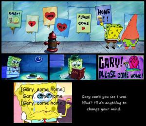 Spongebob Quotes for You: Hey, Sorry For Missing You Viv 'd BIG ...
