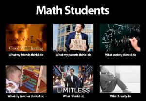 Math Students