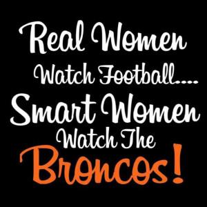 Denver Broncos Funny Quotes