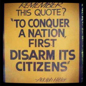 ... Ratification Is Just A Gateway To More Gun Control www.infowars.com