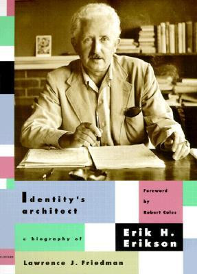 """by marking """"Identity's Architect: A Biography of Erik H. Erikson ..."""