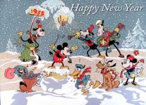 Walt Disney New Years Quotes. QuotesGram