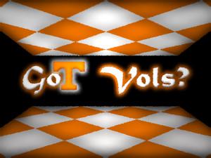 Tennessee Vols Football Desktop Wallpaper