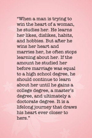 ... Quotes, Favorite Quotes, Learning, Husband, Vice Versa, Lifelong