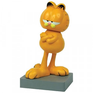All About Garfield The Cat