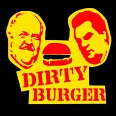dirty burger trailer park boys tshirt more trailers parks boys burgers ...