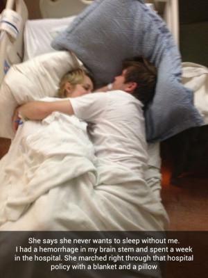 Couples Sleeping Together Quotes Couples sleepi Sleeping
