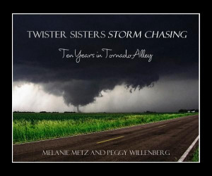 Click to preview Twister Sisters Storm Chasing photo book
