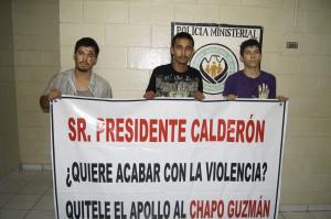 """Detención de """"El Chapo"""" catapultaría al PAN en elecciones ..."""