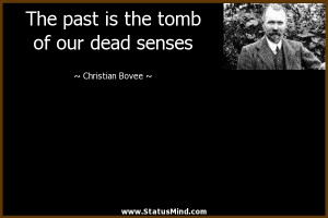 Christian Quotes About the Past