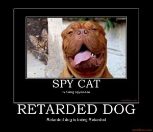retarded-dog-dog-cat-spy-retarded-demotivational-poster-1217027003.jpg