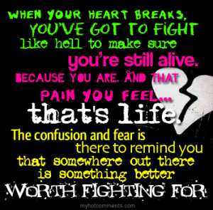 Heartbreak quotes rapper, drake, quotes, sayings, pain, fear ...