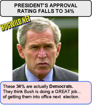 Funny Quotes Sayings George W Bush #1