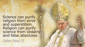 John Paul 2 Quotes On 009