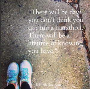 get now why people claim a marathon is just as much mental ...