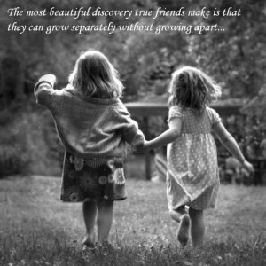 best friends growing old together | Best-friend-quotesFriend Quotes ...