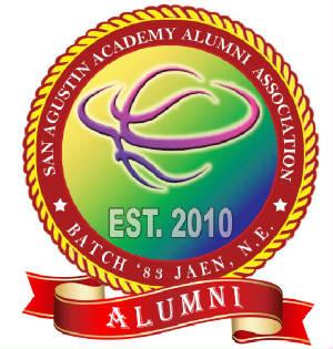 San Agustin Academy Alumni Association (Batch 83 ) SAAAA Jaen, Nueva ...