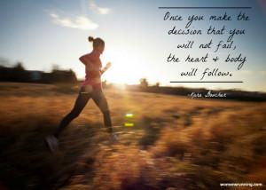 ... .com. Inspiration added by Women's Running via @KaraGoucher