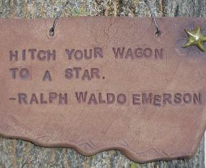 Inspirational Cowboy Sayings