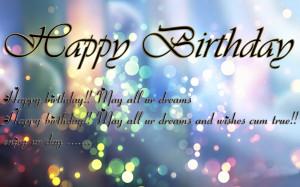 Happy Birthday Instagram Quotes Happy birthday quote pictures