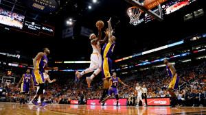 Isaiah Thomas Phoenix Suns