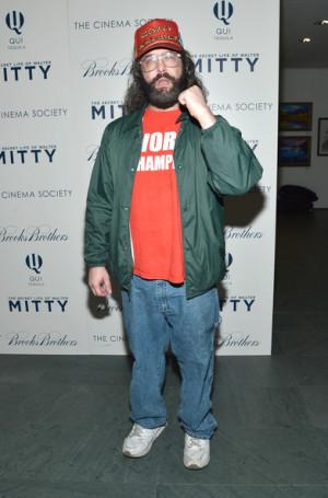 Judah Friedlander Judah Friedlander attends the 20th Century Fox with