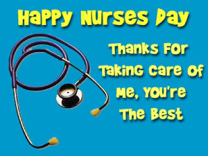 2015 Happy Nurse Day Whatsapp & FB Images, Quotes, Greeting & Messages