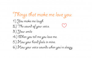 love quotes for him from her cute Best Status Archives Barbie SMS ...