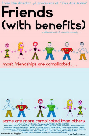 titles friends with benefits friends with benefits