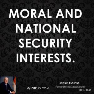 Jesse Helms Quotes Quotehd