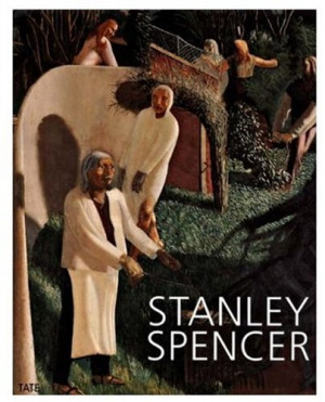 Sir Stanley Spencer Quotes