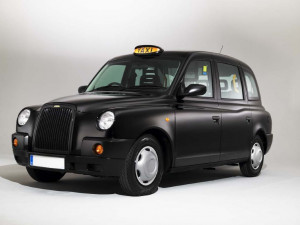 Drivers Report Increase in Fares Using the London Taxi
