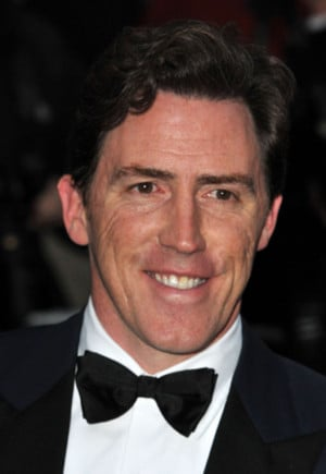 Rob Brydon, GQ Awards 2011