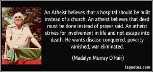 Verwandte Suchanfragen zu Atheist quotes about life and death