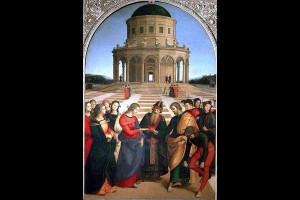 Italian Renaissance Picture Slideshow